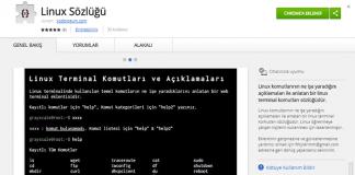 linux-sözlüğü